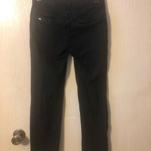 RSQ London Skinny Black Jeans